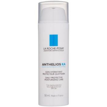 Fotografie La Roche-Posay Anthelios KA hydratační ochranný krém SPF 50+ 50 ml