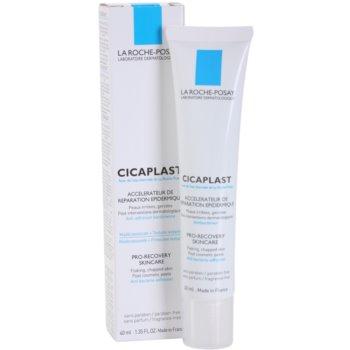 La Roche-Posay Cicaplast krem nawilżający i zmiękczający o działaniu regenerującym 1