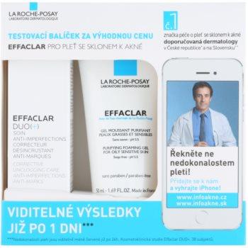 La Roche-Posay Effaclar coffret IX. 2