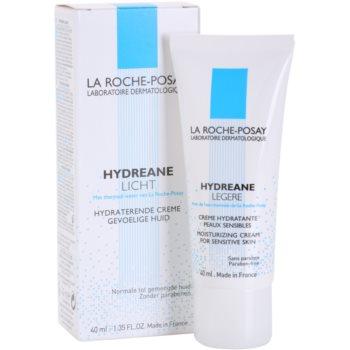 La Roche-Posay Hydreane Legere leichte feuchtigkeitsspendende Creme für empfindliche Haut 1