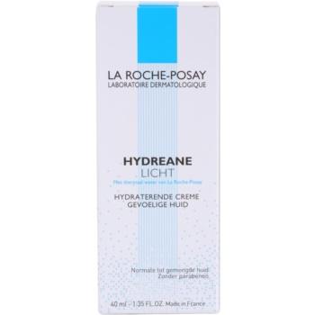 La Roche-Posay Hydreane Legere leichte feuchtigkeitsspendende Creme für empfindliche Haut 3