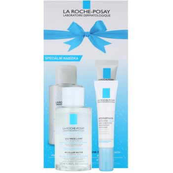 La Roche-Posay Hydraphase Kosmetik-Set  IX.