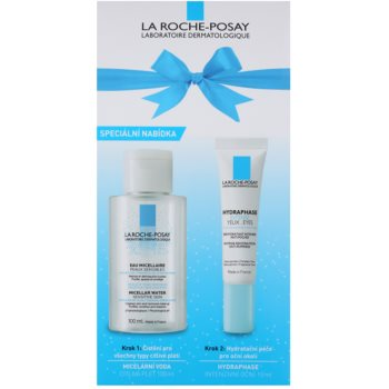 La Roche-Posay Hydraphase Kosmetik-Set  IX. 4