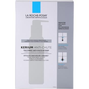 La Roche-Posay Kerium kúra hajhullás ellen 4