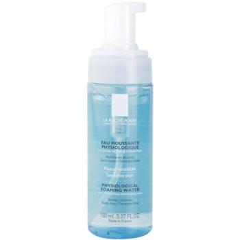 La Roche-Posay Physiologique физиологична почистваща мицеларна вода-пяна за чувствителна кожа на лицето 3