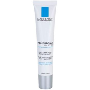 Fotografie La Roche-Posay Pigmentclar vyrovnávací péče proti pigmentovým skvrnám SPF 30 40 ml