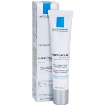 La Roche-Posay Pigmentclar Balance-Pflege gegen Pigmentflecken SPF 30 2
