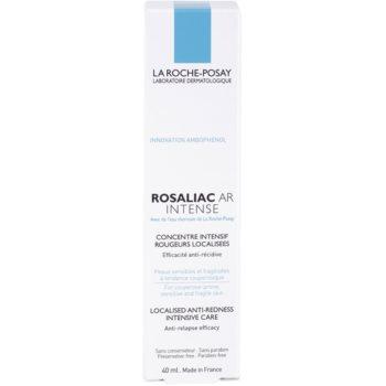 La Roche-Posay Rosaliac konzentrierte Pflege für empfindliche Haut mit der Neigung zum Erröten 4