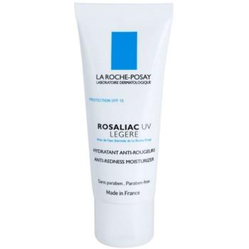 La Roche-Posay Rosaliac UV Legere Crema calmanta pentru piele sensibila predispusa la roseata SPF 15