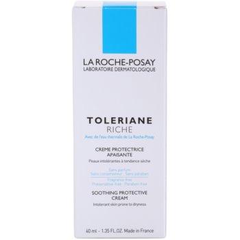 La Roche-Posay Toleriane emulsie calmanta si hidratanta ten uscat 3
