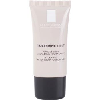 Fotografie La Roche-Posay Toleriane Teint hydratační krémový make-up pro normální až suchou pleť odstín 05 Honey Beige SPF 20 30 ml