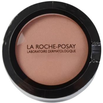 Fotografie La Roche-Posay Toleriane Teint tvářenka odstín 02 Rose Doré 5 g