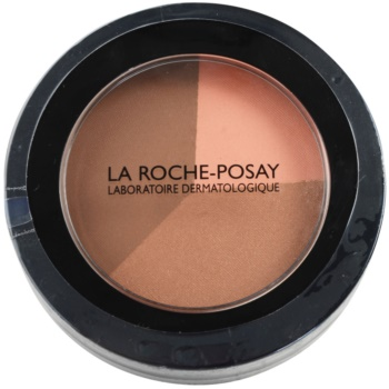 Fotografie La Roche-Posay Toleriane Teint bronzující pudr 12 g