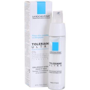 La Roche-Posay Toleriane Ultra intenzivna vlažilna in pomirjevalna emulzija za netolerantno kožo 1
