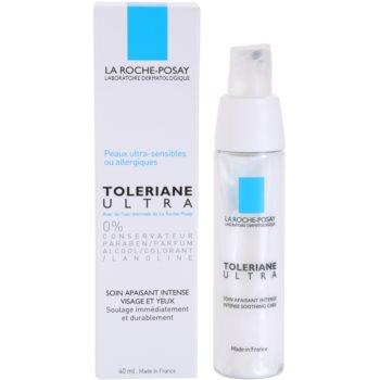 La Roche-Posay Toleriane Ultra intenzivna vlažilna in pomirjevalna emulzija za netolerantno kožo 2