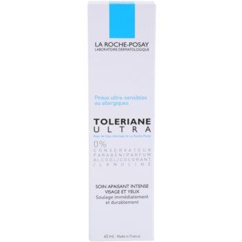 La Roche-Posay Toleriane Ultra intenzivna vlažilna in pomirjevalna emulzija za netolerantno kožo 3