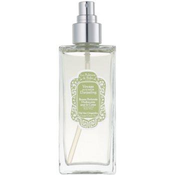 La Sultane de Saba Thé Vert Gingembre spray pentru corp unisex 200 ml