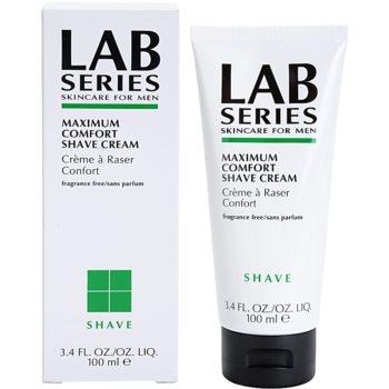 Lab Series Shave Rasiercreme 1