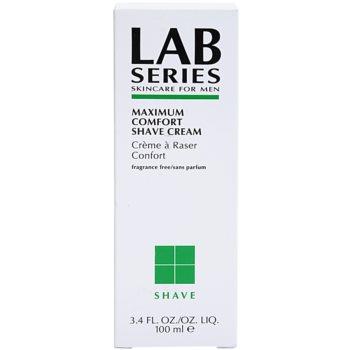 Lab Series Shave Rasiercreme 2