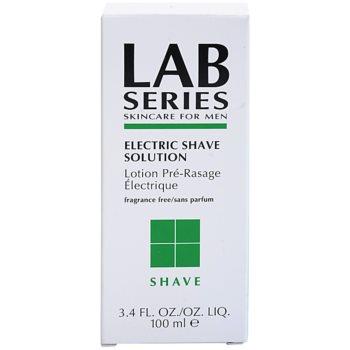 Lab Series Shave skoncentrowana pielęgnacja do golenia maszynką elektryczną 2