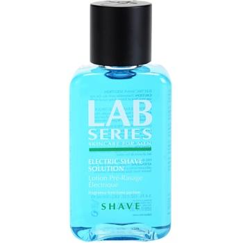 Lab Series Shave skoncentrowana pielęgnacja do golenia maszynką elektryczną