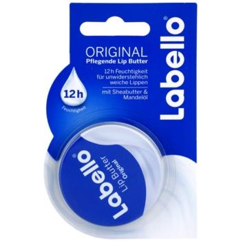 Labello Original unt pe/pentru buze