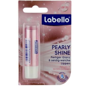 Labello Pearly Shine balsam de buze