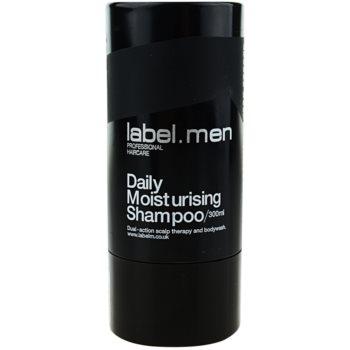 label.m Cleanse szampon nawilżający do częstego stosowania