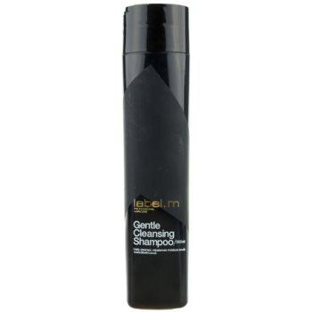 label.m Cleanse почистващ шампоан за всички видове коса