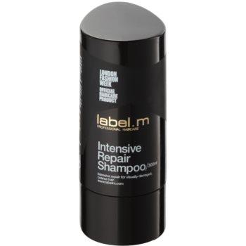 label.m Cleanse obnovující šampon pro poškozené vlasy 300 ml