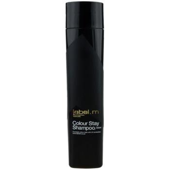 Fotografie label.m Cleanse šampon pro barvené vlasy 300 ml