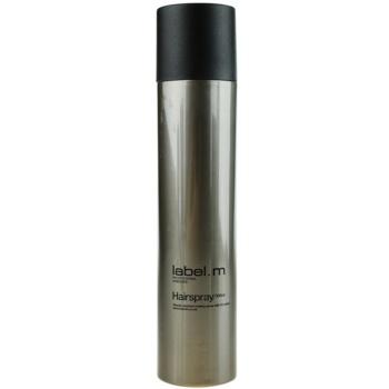 label.m Complete lak na vlasy střední zpevnění 300 ml