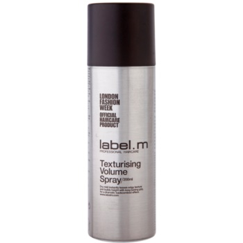 label.m Complete spray pentru sculptura si volum