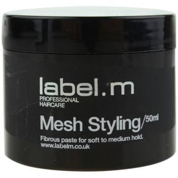 Fotografie label.m Complete stylingový krém střední zpevnění 50 ml