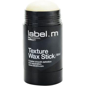 label.m Complete vosek za lase za sijaj 1