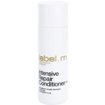 label.m Condition odżywka odżywiająca do włosów suchych i zniszczonych