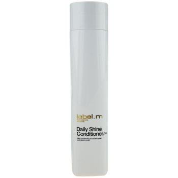 label.m Condition kondicionér pro všechny typy vlasů 300 ml