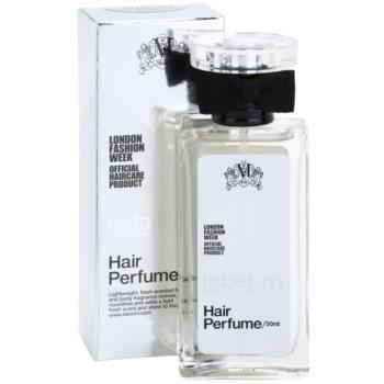 label.m Hair Care ароматизований спрей для волосся 2