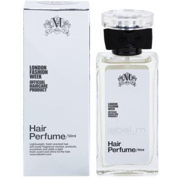 label.m Hair Care ароматизований спрей для волосся 3