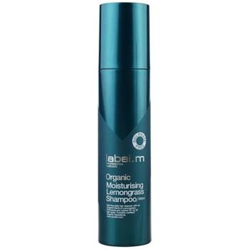 label.m Organic зволожуючий шампунь для сухого волосся