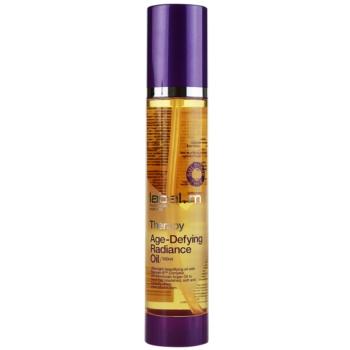 label.m Therapy Age-Defying ulei de argan pentru stralucire