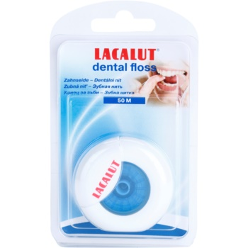 Lacalut Dental Floss ata dentara