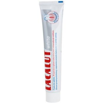 Lacalut White pasta de dinti cu efect de albire
