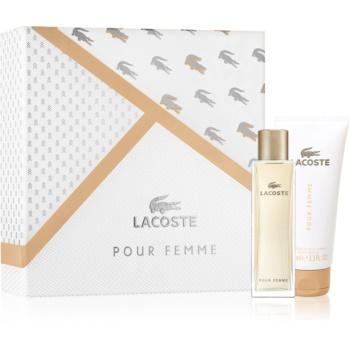Lacoste Pour Femme set cadou IX.
