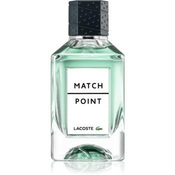 Lacoste Match Point Eau de Toilette pentru bărbați