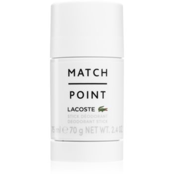 Lacoste Match Point deostick pentru bărbați