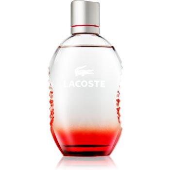 Lacoste Red toaletní voda pro muže 125 ml