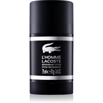 Lacoste LHomme deostick pentru barbati 75 ml