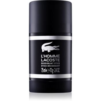 Lacoste L'Homme Lacoste deostick pentru barbati 75 ml