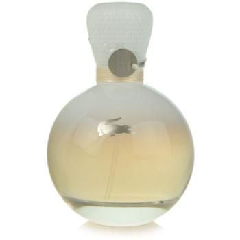 Lacoste Eau de Lacoste Pour Femme eau de parfum pentru femei 90 ml